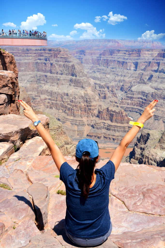 Why Was The Grand Canyon Skywalk Built Grand Canyon Skywalk
