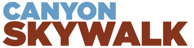 Canyon Skywalk Logo New
